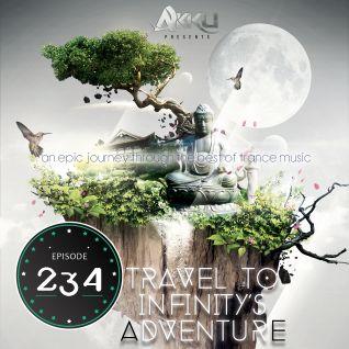 TRAVEL TO INFINITY'S ADVENTURE Episode 234