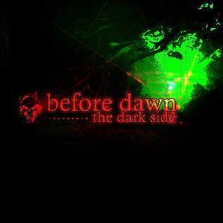 LH // ME 201535 // Before Dawn // Hardcore