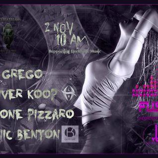 El Grego @ Fuse Underground 02 11 2012