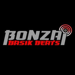 Bonzai Basik Beats #313 (Radioshow 02 September 2016 - Week 35 - mixed by Vince Aoun)