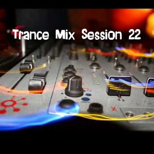 Adam Sanderson - Trance Mix Session 22 (Original Mix).mp3