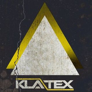 KLATEX Podcast #008 - POSITIVE MERGE