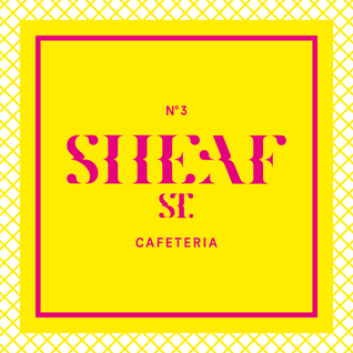 Friday Night Residency @ Sheaf Street Cafeteria, Leeds