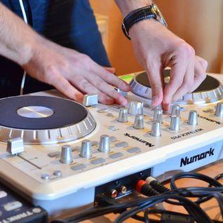 DJ MARK PERA - LIVE @ ZHH Termal (02.08.2015)