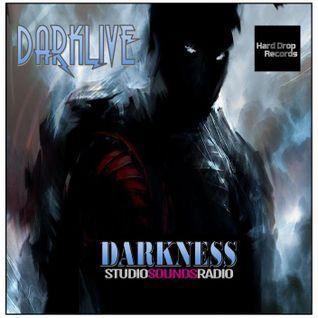 #TematikPodcast by DJDARKLIVE & StudiosoundsRadio - DARKNESS