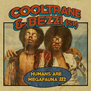 Humans are Megafauna #2 - Bezzi (SP) Vs. Cooltrane (PE)
