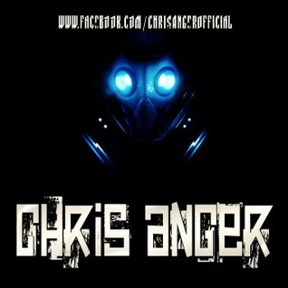 Chris Anger @ Back to Techno - Kult Schweinfurt 04.04.2014