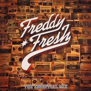 Freddy Fresh Essential Mix Feb'98 Pt-1