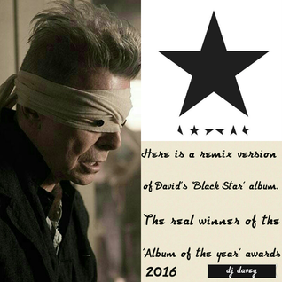 david bowie's ✴ Remixed