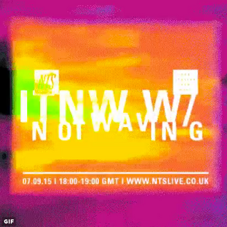 ITNW w/ Not Waving - 7th September 2015