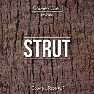 Couvre x Tape #17 - STRUT