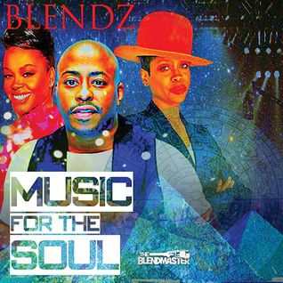 Music for the soul (Neo Soul/R&B)