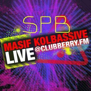 Masif Kolbassive - air 28-03-2011
