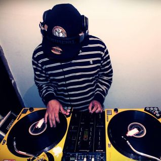 Dj Zeca - Set Black Music