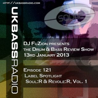 Ep. 121 - Label Spotlight on Soul:R, Vol. 1