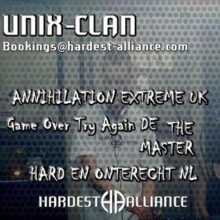 UniX-Clan - Kicking some best of  Hardcore July 2013
