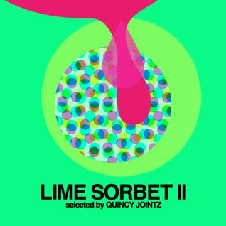Lime Sorbet compilation Vol. 2 Mix
