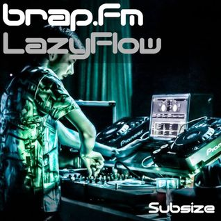 Exclusive Mix For Subsize Radio Show On Brap.FM
