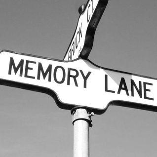Memory Lane - 90-95 Mix Part 1
