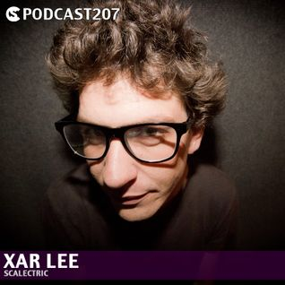 CS Podcast 207: Xar Lee