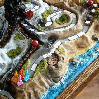 Board Game Journeys