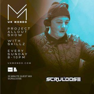 UK Mondo Mix