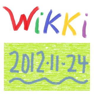 Wikki-Mix 2012/11/24