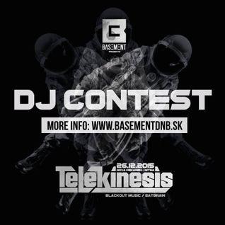 MAdbAS - BASEMENT DJ CONTEST 2015