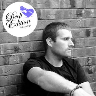 Martijn - Deep Edition Podcast March - Deepvibes Radio