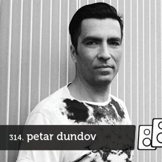 Soundwall Podcast#314: Petar Dundov