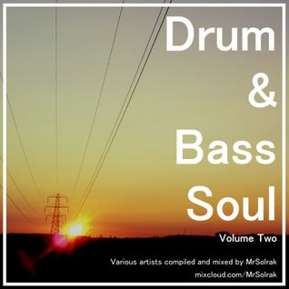 Drum & Bass Soul - Volume Two