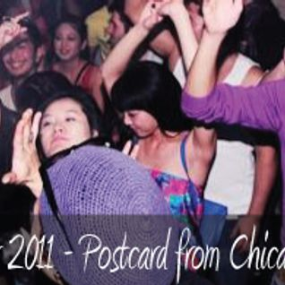 Postcard from Chicago / Summer 2011