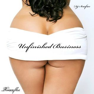 DJ SCARFACE - UNFINISHED BUSINESS 2007