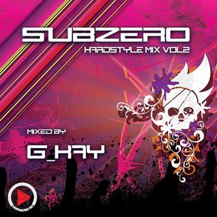 G-kay - SubZero Mix