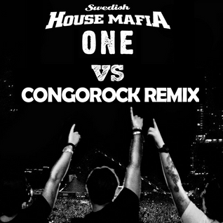 Swedish House Mafia - One One One (Cyberplix's Mashup)