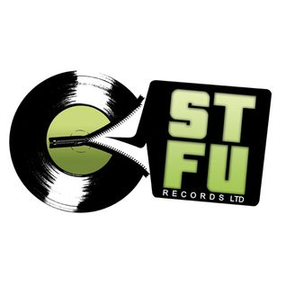 STFU Records TAKE OVER of After Dark Radio 14/12/13 mix by - DJ Nitr8