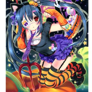 Halloween 2015 (Banzaicon set)