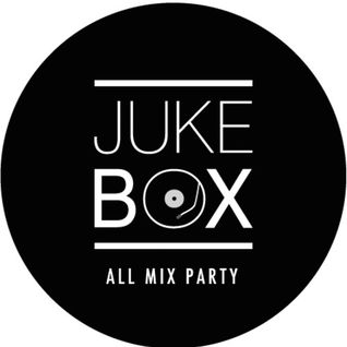 Alfie - Essential Mix (Jukebox Radio Paris)