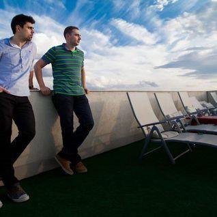 2012.07.19 Mirco Anek & Iulian Toma (Termit DeeJay) @ I love this beat - Radio Impact FM