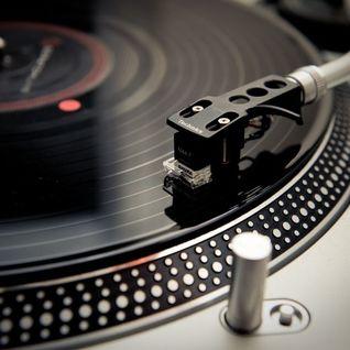 Old Skool Vinyl Session Part 2