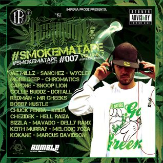 Smoke Ma Tape Vol.7