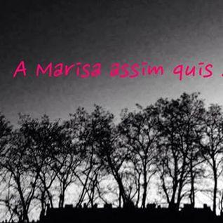 A Marisa Assim Quis. # 18 com King Fu