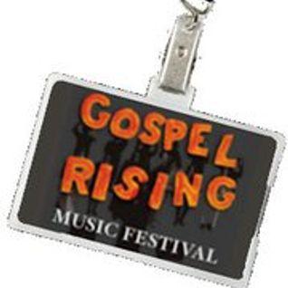 GOSPEL RISING ON UCB IRELAND 30th March 2012
