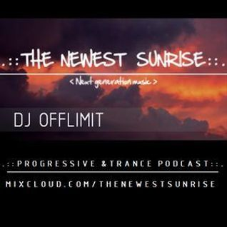 THE NEWEST SUNRISE 16 - JULY MIX