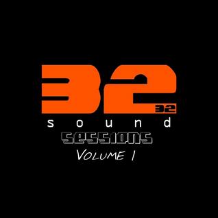32x32 Sound Sessions Volume 1: 2400baud