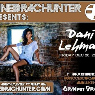 SanedracHunter Presents w/ Dani Lehman