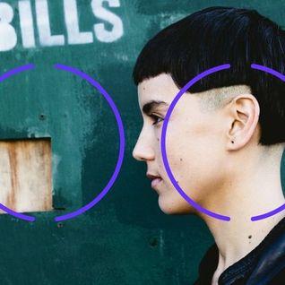 Dummy Mix 236 // Kim Ann Foxman