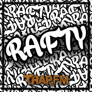 RAFTY ø TRILL FINGERZ ø LIVE ON-AIR (02/14/2015) via TRAP.FM