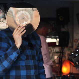 DJ Fett Burger - 23rd September 2016