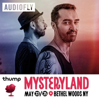 Audiofly  - Mysteryland USA 2015 (Exclusive Mix) - 18-May-2015